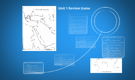 Unit 1 Review Game
