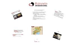 Stroudsburg Rukundo International