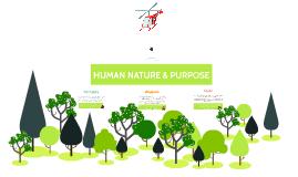 Nature and Purpose