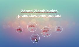 Zenon Ziembiewicz-