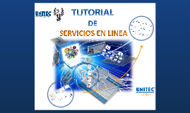 Tutorial de Servicios en Línea