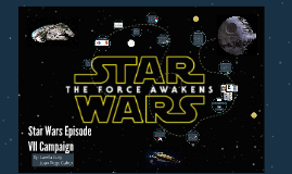 Star Wars Episode VII Campaign