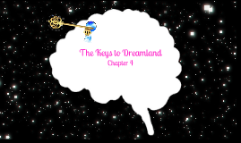 Keys to Dreamland