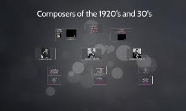 HMT 6 Kern, Berlin, Gershwin, Astaire