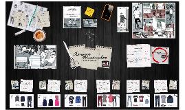 Diseñando el vestuario de Amores Minúsculos