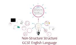 Non-Fiction Structure