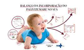 Monitoramento Palivizumabe