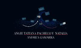 ANGIE TATIANA PACHECO Y  NATALIA ANDREA GAMARRA