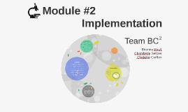 Copy of Module #2