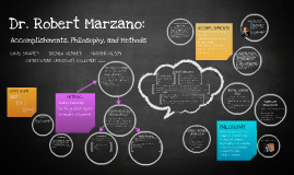 Copy of Dr. Robert Marzano