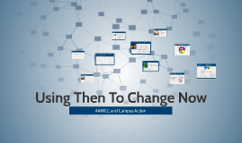 Networking to Create Change