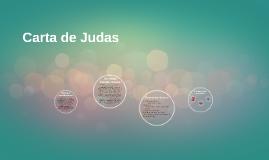 Carta de Judas