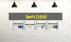 Sports (1950)