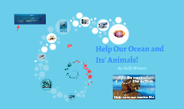 Save our Sealife