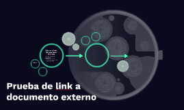 Prueba de link a documento externo