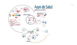 Copy of Aplicaciones Móviles (Apps) de Salud: Normativas, Evidencia e Iniciativas Propuestas