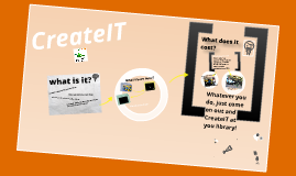 Copy of CreateIT 2012