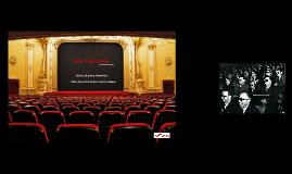 Book Trailer Cinema