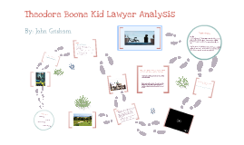 Copy of Theodore Boone Kid Lawyer Analysis