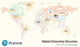 Global Citizenship Education, Pearson Conference