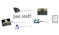 just stuff