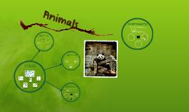 ANIMALS (NATURAL SCIENCE UNIT 3)