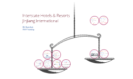 Interstate Hotels and JinJiang Group