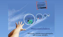 Micro-controladores