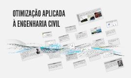 Copy of OTIMIZAÇÃO APLICADA À ENGENHARIA CIVIL