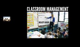 SESSION 2: STRESS AND CLASSROOM MANAGEMENT