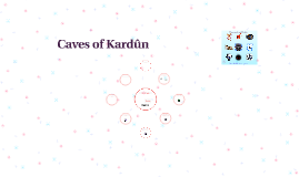 Caves of Kardûn