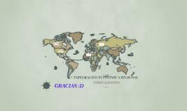 INTEGRACIÓN ECONÓMICA REGIONAL
