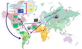 Copy of LAN Airlines en 2008: conestando el mundo con latinoaméria