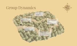 Copy of Group Dynamics