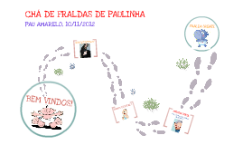 Copy of CHÁ DE FRALDAS