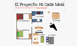 Copy of El Proyecto: Mi Casa Ideal