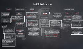 Copia de La Globalización