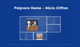 Polyvore Home - Alicia Clifton