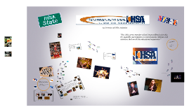 Copy of An Overview of IHSA Activities
