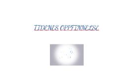TIDENES OPPFINNELSE