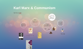 Karl Marx & Communism