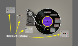 Music And Its Influences