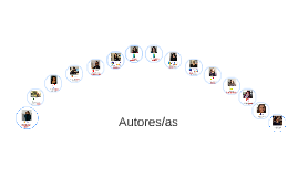 Mesa redonda autores