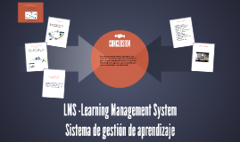 LMS -Learning Management System