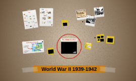 HWH World War II 1939-1942