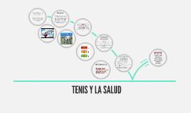 TENIS Y LA SALUD