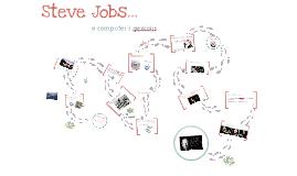 Copy of Steve Jobs - English Presentation