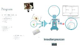Innovationsprocessen - IGA