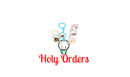 Copy of Copy of Holy Orders