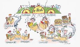odborné siete v školstve - e-Test